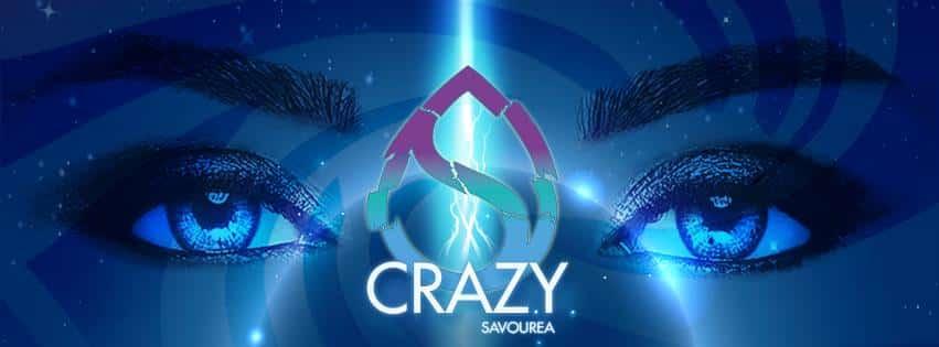 E liquide crazy savouréa vapotank - Eliquide Crazy Frost