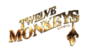 logo twelve monkeys 300x171 - E-liquide Mangabeys Twelve Monkeys