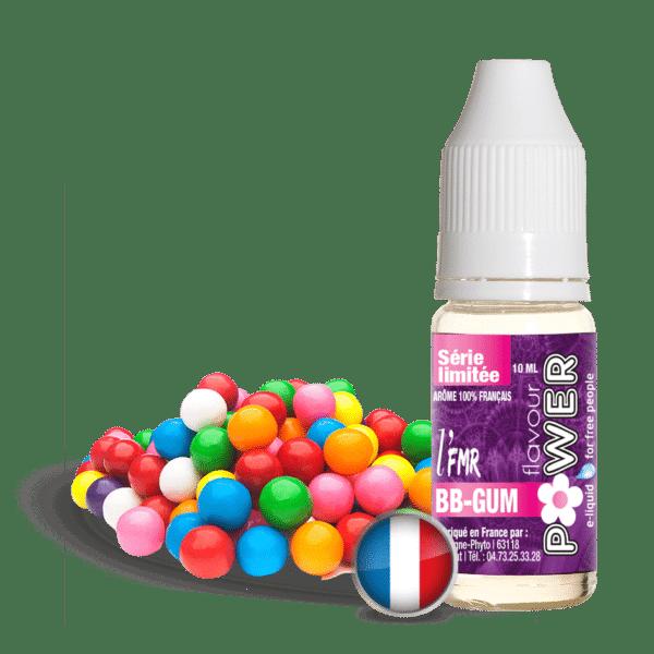 E-liquide Flavour Power BB Gum