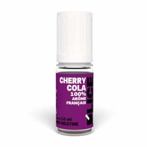 Eliquide D'lice Cherry Cola