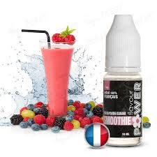 E-liquide Flavour Power Smoothie