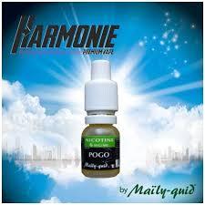 E-liquide Maily-Quid Pogo