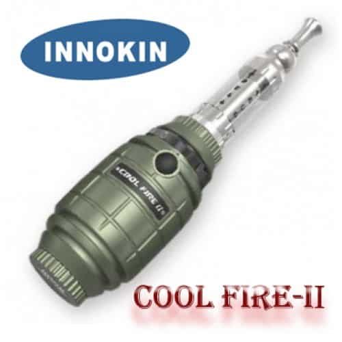 Mod Innokin cool Fire 2