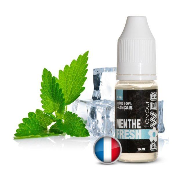 E-liquide Flavour Power Menthe Fresh