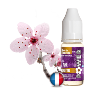 E-liquide Flavour Power Quito