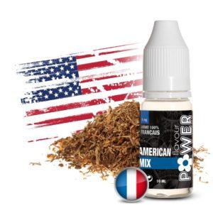 E-liquide Flavour Power Américain Mix