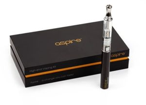 Kit Starter Aspire 900 mAh