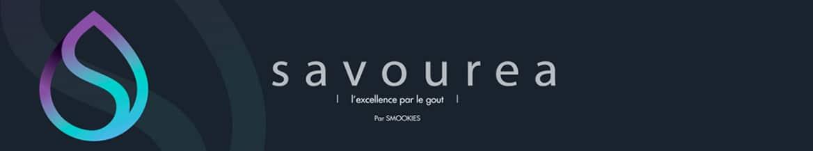 bandeau savouréa - E-liquide Savouréa Classic des iles