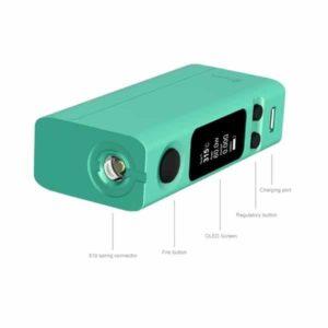 batterie evic vtc 60w de joyetech 300x300 - Evic VTC mini 60W Joyetech
