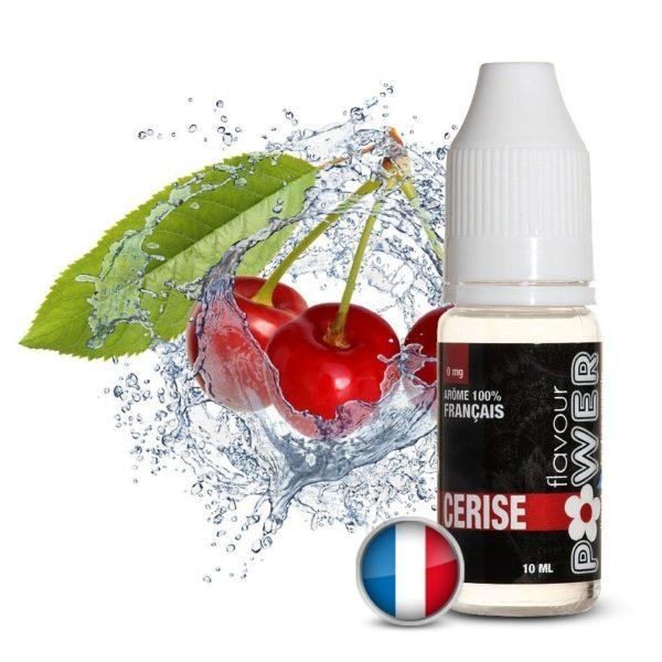 E-liquide Flavour Power Cerise