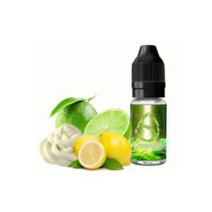 E-liquide Crazy Lime Savouréa