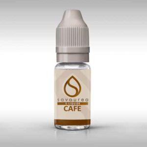 E-liquide Savouréa Café