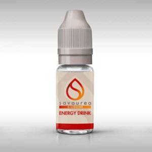 E-liquide Savouréa Energy Drink