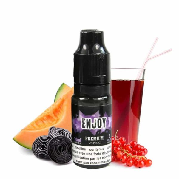 E-liquide Enjoy Eliquid France