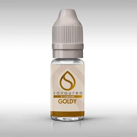 E-liquide Savouréa Goldy