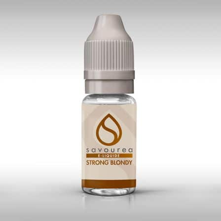 E-liquide Savouréa Strong Blondy