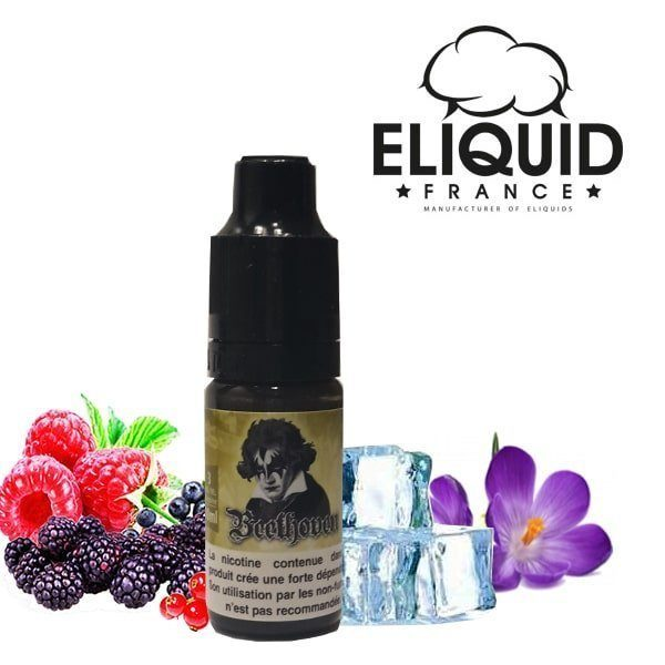 E-liquide Beethoven Eliquid France