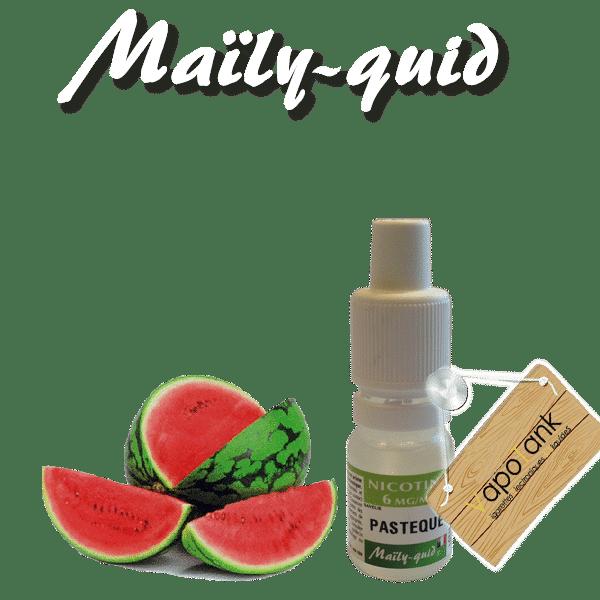 E-liquide Maily-Quid Pastèque