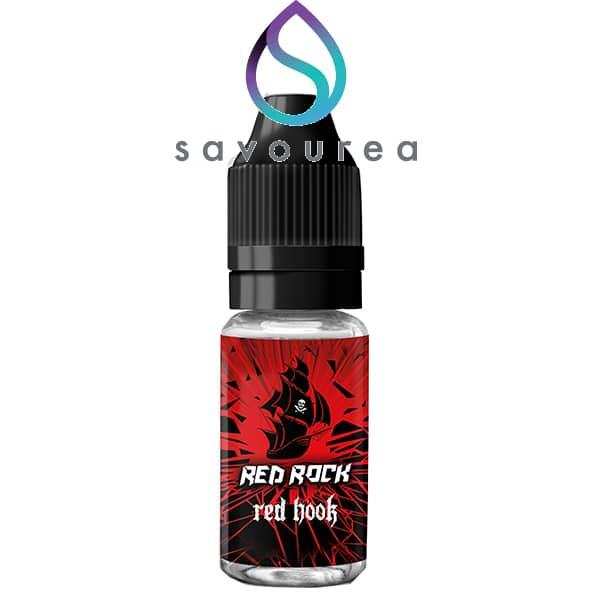 E-liquide Red Rock Red Hook Savouréa