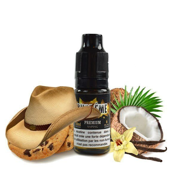 E-liquide Supreme Eliquid France