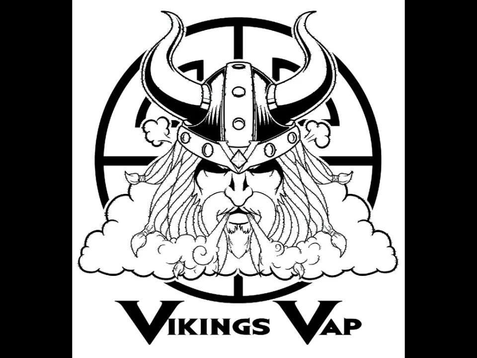 eliquide viking vape - E-liquide Asbjorn Vikings Vap