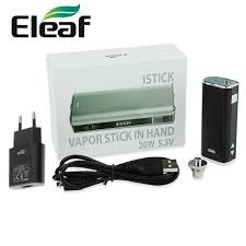 iStick Eleaf 20 watts