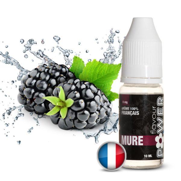 E-liquide Flavour Power Mûre