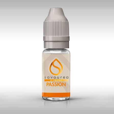 E-liquide Savouréa Passion