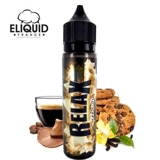 E-liquide Relax Eliquid France