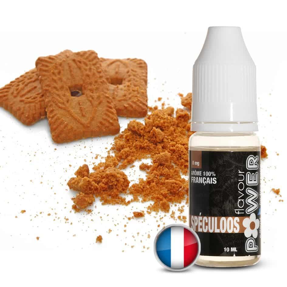 E-liquide Flavour Power Speculoos