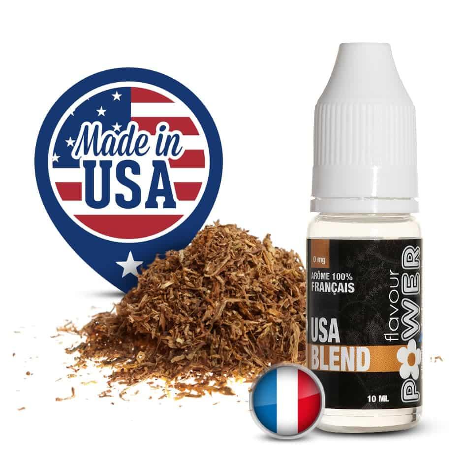 E-liquide Flavour Power USA BLEND