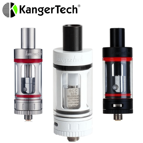 Clearomiseur Subtank Mini V2 Kangertech