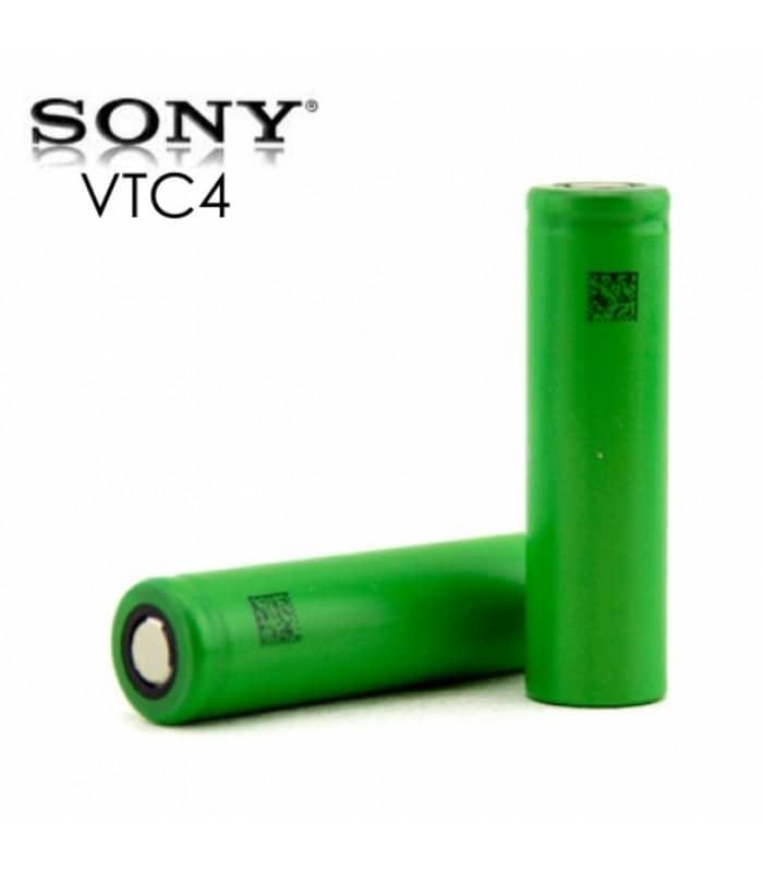 Accu Sony VTC4 18650