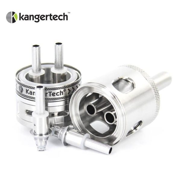 Clearomiseur Aerotank Turbo Kangertech
