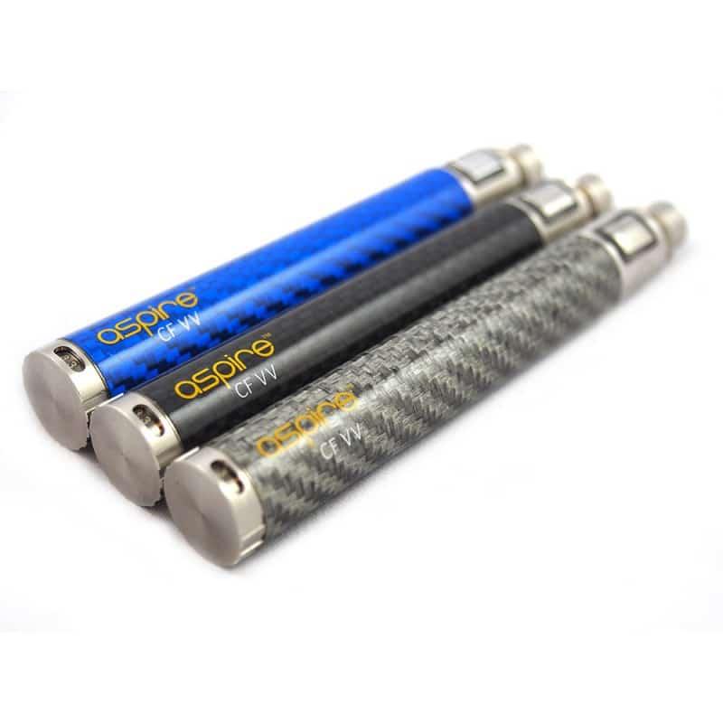 Batterie Aspire CF VV 1300 mAh
