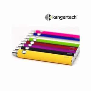 batterie evod kangertech 650 mah