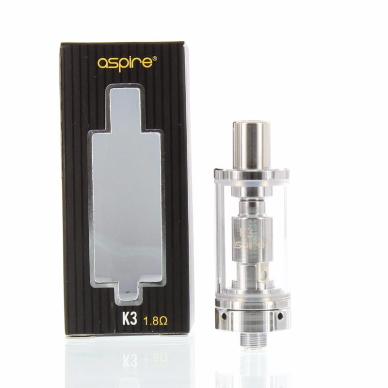 Clearomiseur K3 Aspire