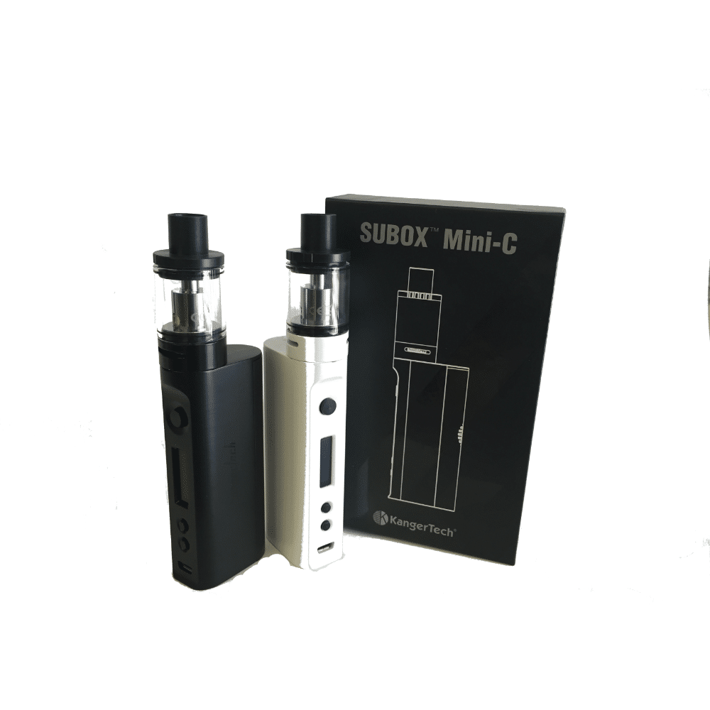 SUBOX Mini C Kit