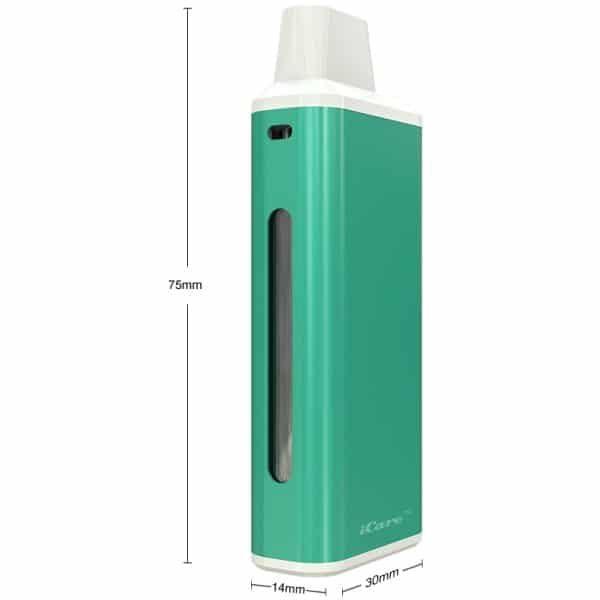 Kit iCare Eleaf 650 mAh