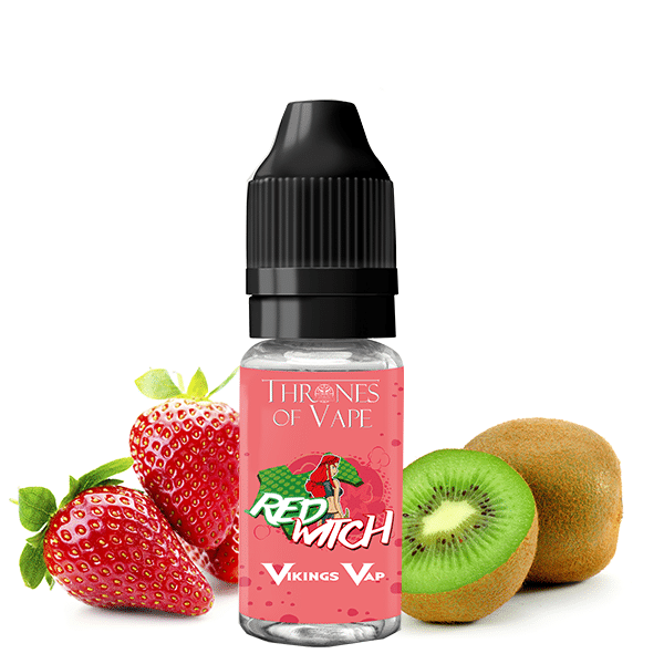 E-liquide Red Witch Vikings Vap
