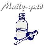 E liquide Tattoo Maïly-Quid