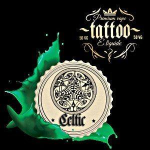 E liquide Celtic Maily-Quid