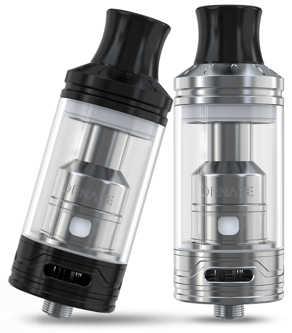 Clearomiseur Ornate Joyetech