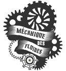 logo mecanique des fluides marque eliquide francais cigarette electronique - Eliquide Clepto mécanique des fluides les irréductibles