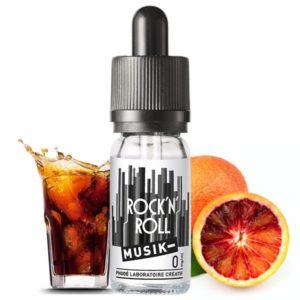 E-liquide Rock'N'Roll - eliquide Musik - Phodé