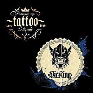 E liquide Viking Tattoo Maily-Quid