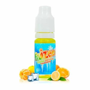 E-liquide Citron Orange Mandarine Fruizee