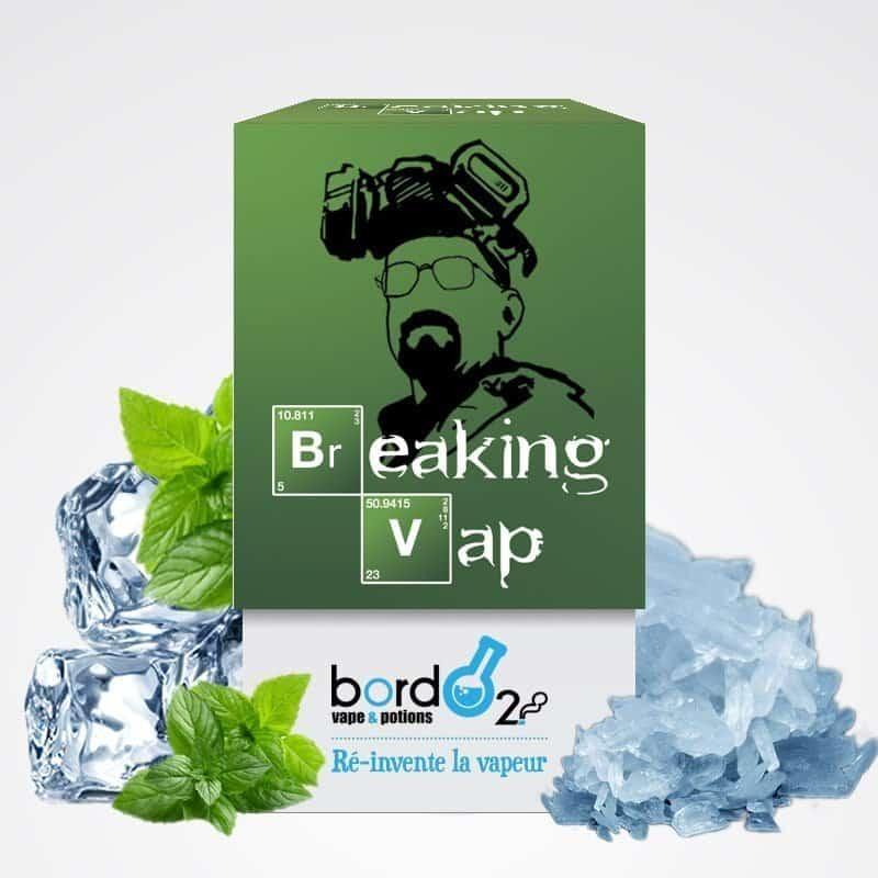 E-liquide breaking vap bordo2