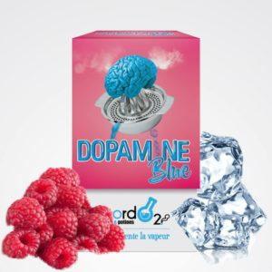 E-liquide Dopamine Blue Bordo2