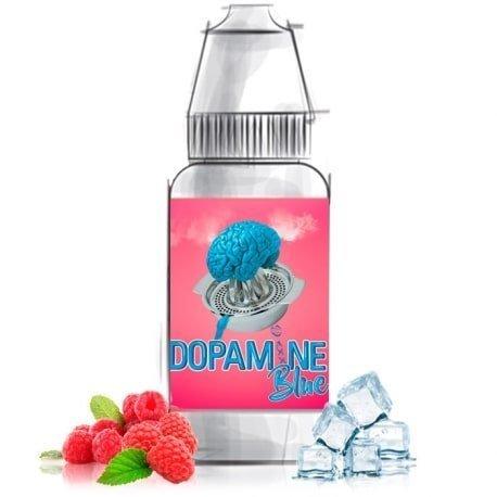 dopamine blue e liquide - E-liquide Dopamine Blue Bordo2